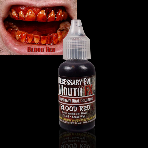 Mouth FX